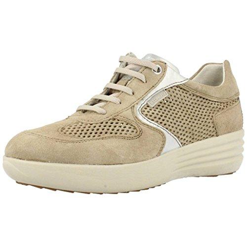Sport scarpe per le donne, colore Bianco sporco , marca STONEFLY, modello Sport Scarpe Per Le Donne STONEFLY D RITVA D Bianco Sporco Bianco sporco