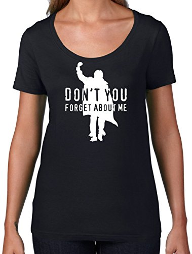 Don't You Forget About Me Women's Scoop Neck T-Shirt
