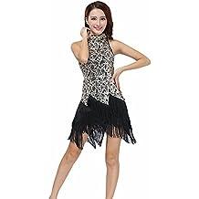 cheap for discount 095fe f4c90 Amazon.it: vestito da ballo - Nero