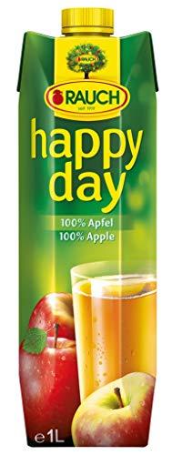 Happy Day - Apfelsaft 100% aus Apfelsaftkonzentrat - 1l