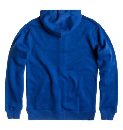Dc shoes - sweat-shirt - homme Bleu roi