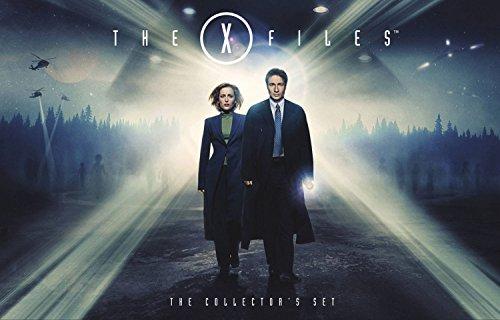 the-x-files-complete-seasons-1-9-blu-ray-region-free