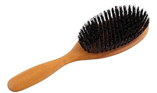 Gastroback brosse à cheveux longs cheveux fins 10 rangées