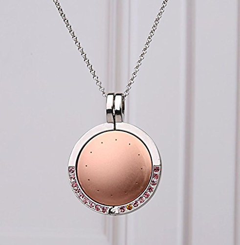 Culaterâ® Necklace Stainless – Collars