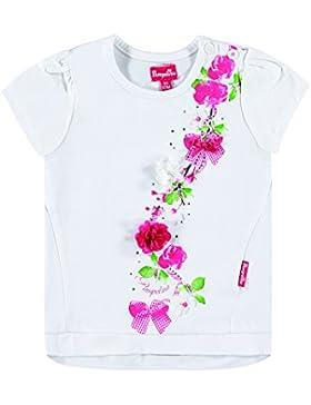 Pampolina Mädchen T-Shirt T-shirt 1/4 Arm