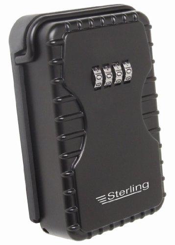 Sterling Locks KeyMinder 3 Schlüsselsafe, groß -