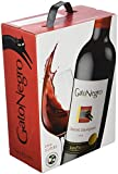GatoNegro Cabernet Sauvigno Vin du Chili Central Valley 3 L