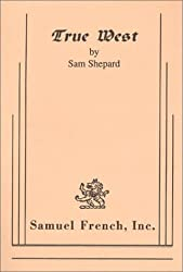 True West by Sam Shepard (1981-06-01)
