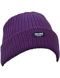 eceb38c84f6 Amazon.co.uk  Purple - Hats   Caps   Accessories  Clothing