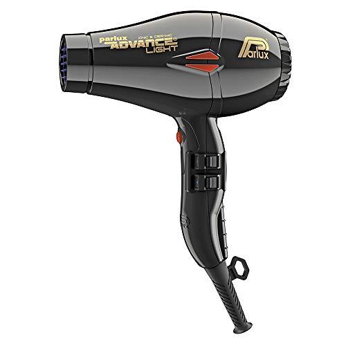 Leiser und leichter Haartrockner Parlux Advance