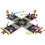 Cefa Toys - Tortugas Ninja, juego catapulta (25252)