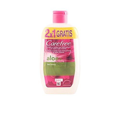 carefree-set-di-gel-intimo-aloe-vera-400-ml