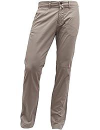 Pierre Cardin Herren Loose Fit Jeans Chino 3374-1