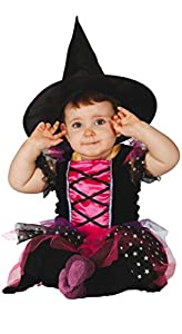 Guirca 83037 - Pink Witch