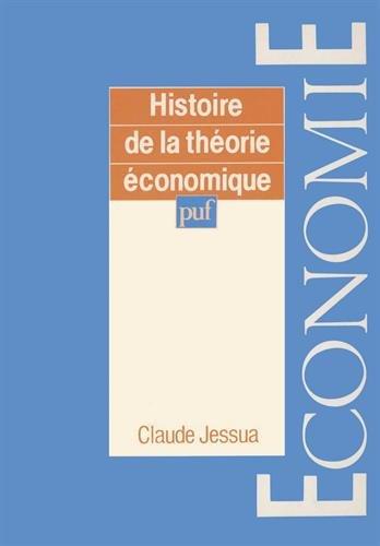 Histoire de la théorie économique