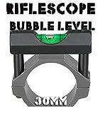 XBF-Ebene, Tactical 25.4MM / 30MM Gewehr-Bereich Schlauch-Wasserwaage for Outdoor-Jagd Paintball Zubehör (Farbe : 30MM)