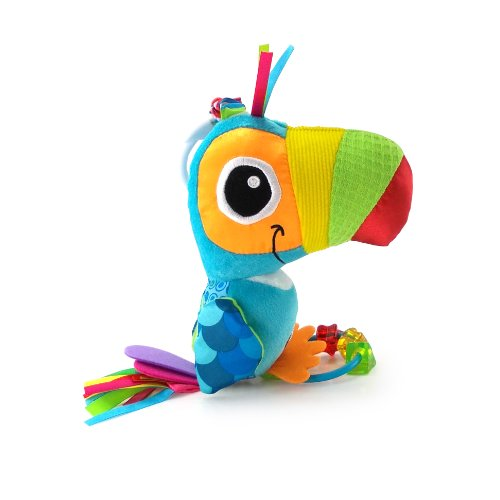 Image of Lamaze Toots the Toucan