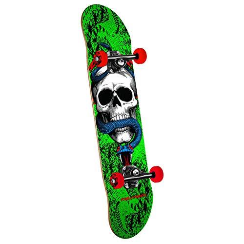 Powell Skull & Snake 112 7.75 Inch Complete Skateboard 7.75 inch Multicolour
