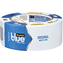 3M ScotchBlue 2090-2A - Cinta de carrocero (48 mm x 55 m)
