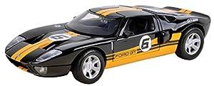 Motor MAX mm73775bk-Ford GT Concept, vehículos, Negro