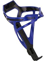 Technische Industrie Tacx T6154.05 - Portabidón de ciclismo, color negro y azul oscuro