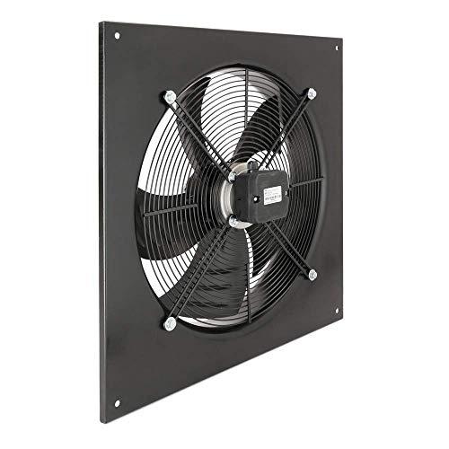 PrimeMatik - Extractor de Aire de Pared de 500 mm para ventilación...