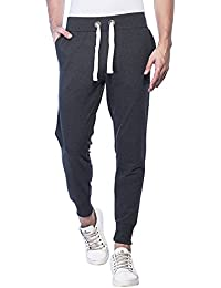 Alan Jones Solid Men's Track Pants