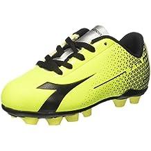 Diadora 7-Tri MD Jr, Zapatillas de Fútbol para Niños
