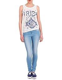 Jeans Ana Bleu Tiffosi