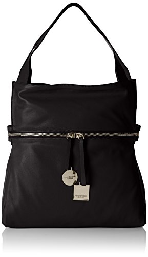 Tosca Blu JASMINE TEA, shoppers Noir - Schwarz (BLACK C99)
