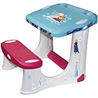 Smoby - Pupitre con diseño Frozen (420207)