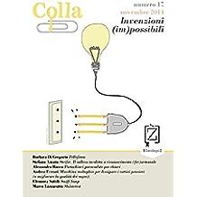 Colla 17: Invenzioni (im)possibili (I lazzi) (Italian Edition)