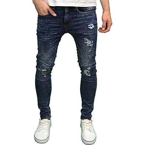 Enzo -  Jeans  - Uomo