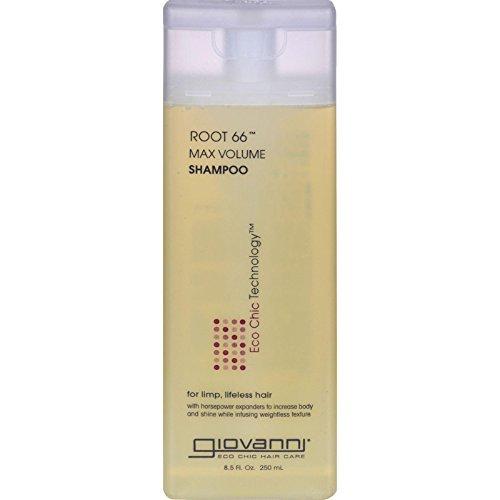 pack-of-1-x-giovanni-root-66-max-volume-shampoo-85-fl-oz-by-giovanni-cosmetics-inc