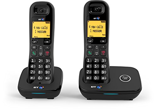 bt-1100-cordless-dect-home-phone-twin-handset-pack