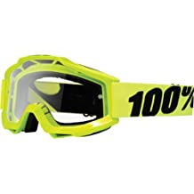 Gafas 100% The Accuri Google amarillo 2014