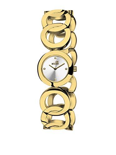 Montre Moschino Quartz - Affichage analogique bracelet et Cadran MW0472