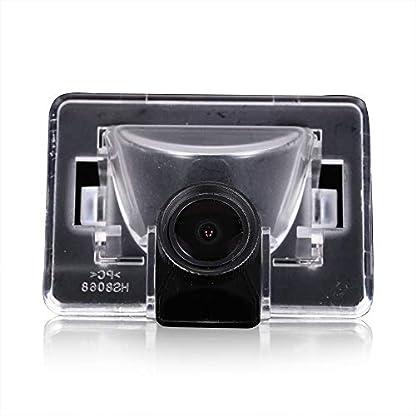Kalakus-Auto-Rckfahrkamera-Wasserdicht-HD-CCD-Rckfahrsystem-fr-Mazda-5-M5-CX-9-Premacy-2005-2010