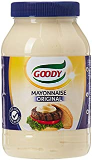 Goody Mayonnaise, 946 ml - Pack of 1