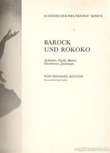 Download Die Kunst der Barockzeit und des Rokoko PDF   EzraGranville