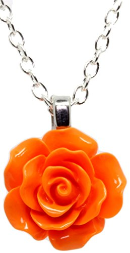 bluebubble-english-rose-22mm-citrus-orange-carved-rose-necklace-with-free-gift-box