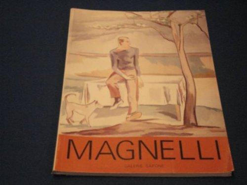 Magnelli. Le réalisme imaginaire 1920-1930. Peintures et dessins
