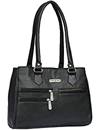 Fristo Women's Handbag (Black)