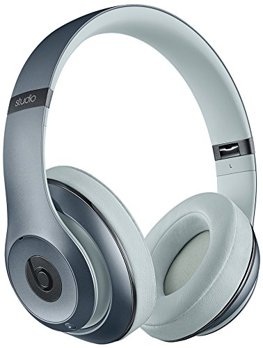 Beats by Dr. Dre MHDL2ZM/B Argent