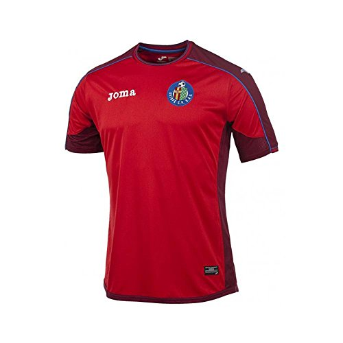 Joma Away Shirt Red 14/15 Getafe L Red