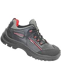 Aimont S3 Scarpe Calzatura B Sicurezza Lavoro Src Di Hamal Ware Lavorativi Piana Esd 6gC6nHqw