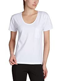 Selected Femme - T-Shirt - Manches courtes - Femme