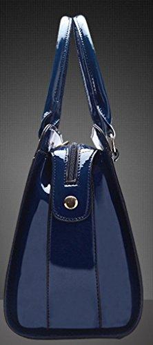 Keshi Pu neuer Stil Damen Handtaschen, Hobo-Bags, Schultertaschen, Beutel, Beuteltaschen, Trend-Bags, Velours, Veloursleder, Wildleder, Tasche Weiß