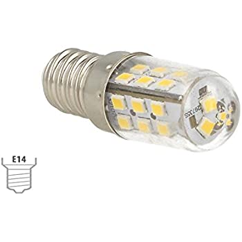 ampoule led e14 12v 24v 3 5 watt eq 30 watt 24 leds couleur blanc froid 6500 k. Black Bedroom Furniture Sets. Home Design Ideas