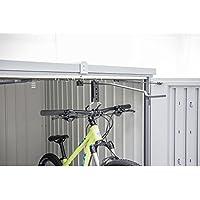 Carril de suspensión para bicicletas MiniGarage, 49013, de Biohort
